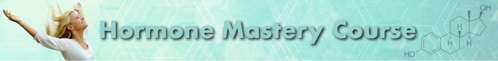 Hormone Mastery Course